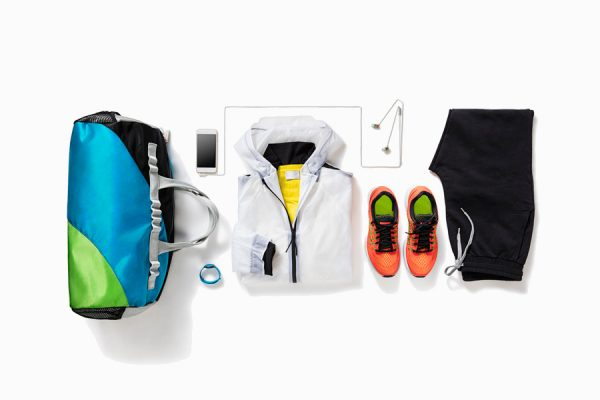 La valigia del runner: cosa sapere prima di partire