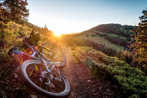 Bikepacking: l'essenza della Mountain Bike