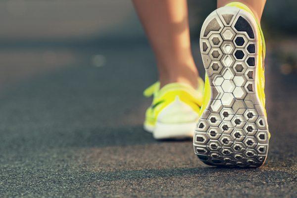 Come scegliere la scarpa da running?
