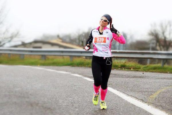 Sojasun Verdi Marathon: il primo podio assoluto!