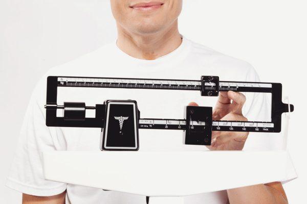 L'importanza del peso nella corsa