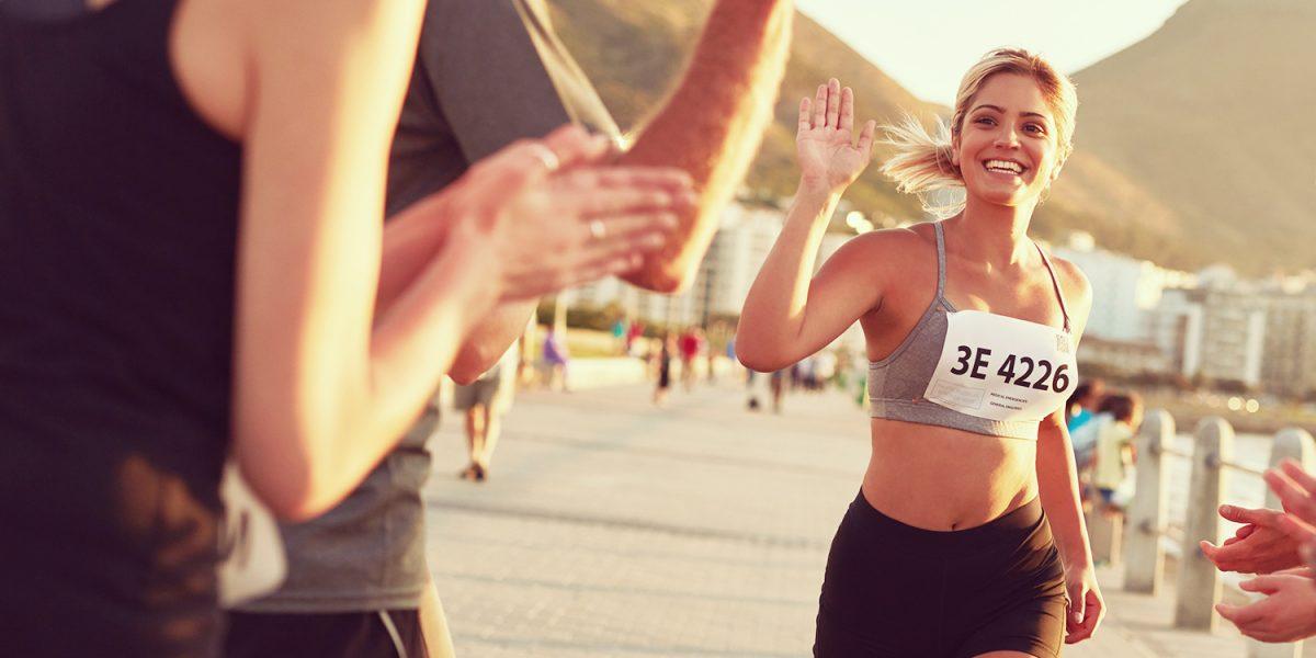 """La prima gara """"seria"""": 5 consigli per un runner sorridente"""