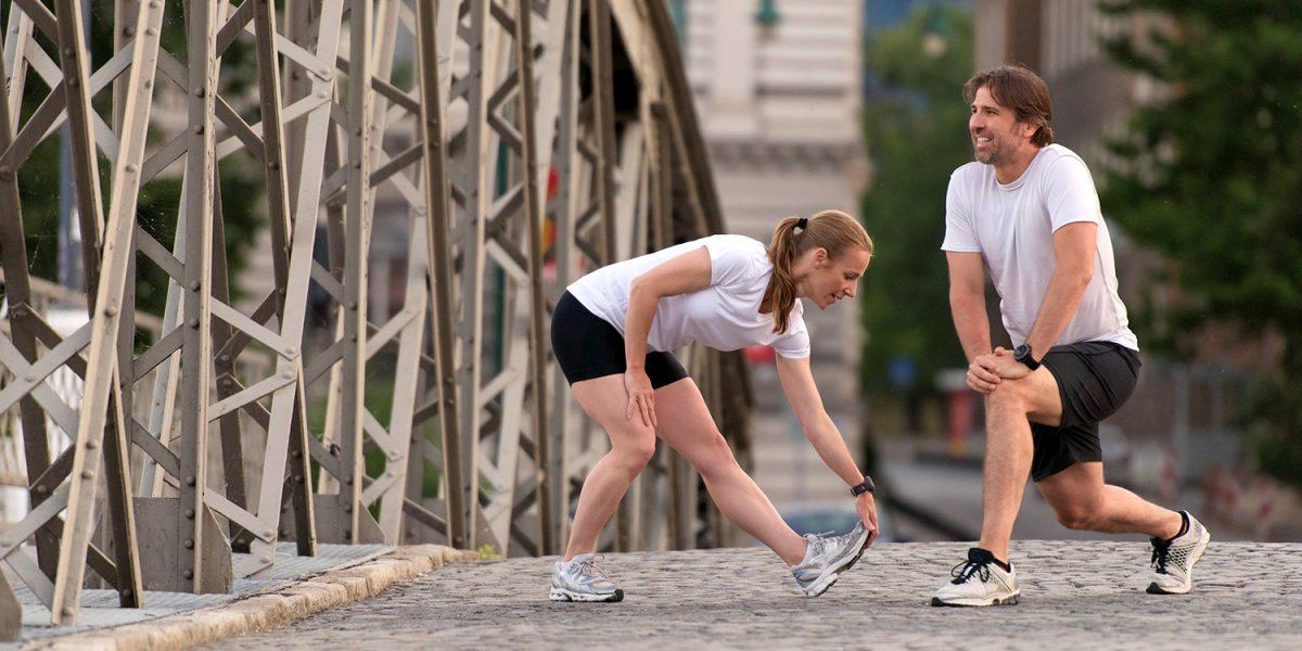 10 motivi per non stare con un runner… e 10 per adorarlo
