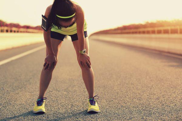 Corsa e fatica: è la scienza, bellezza!