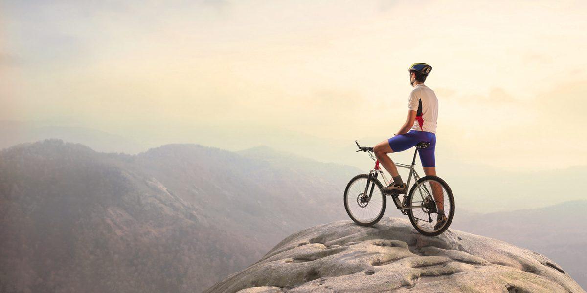 Allenarsi in bici da soli: un'opportunità