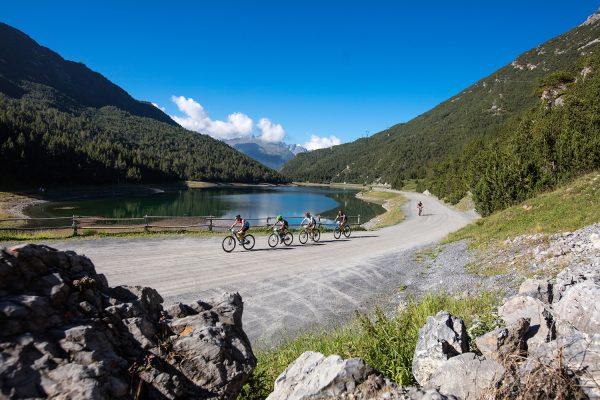 Alta Valtellina Bike Marathon 2016 è record