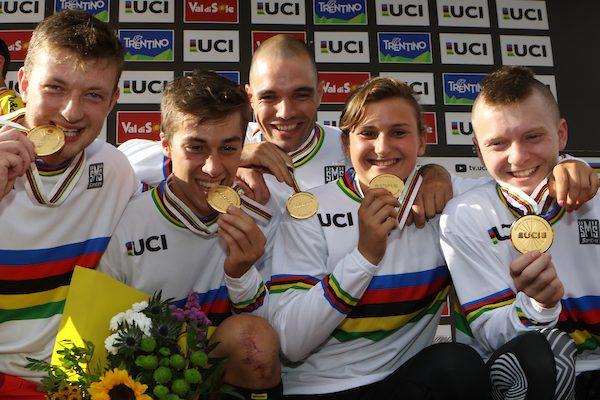 Campionati del Mondo UCI Mountain Bike&Trials 2016: Francia è di nuovo oro