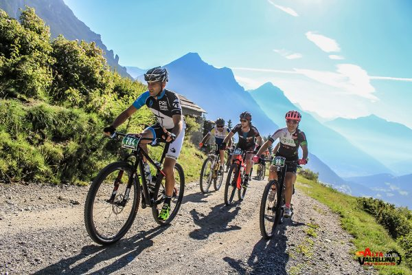 Alta Valtellina Bike Marathon: Save the date!