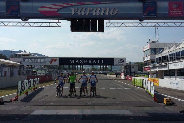 Bike Summer Festival: Setti vince la gara xc