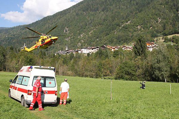 In Trentino nasce l'unità di soccorso per grandi eventi