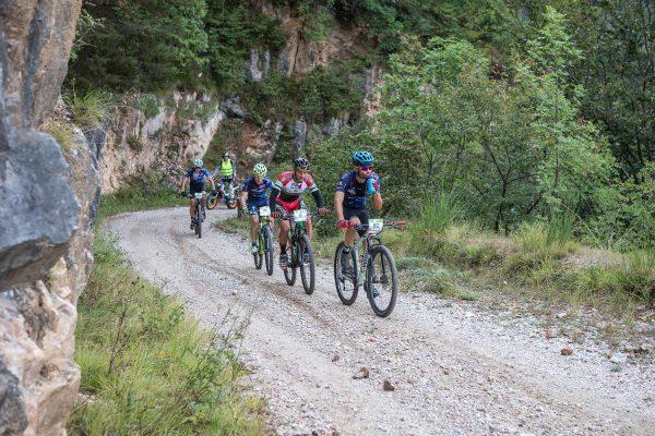 Passo Buole Xtreme 2016: Longo e Calvetti senza pari