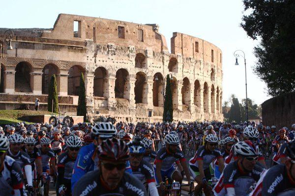 Granfondo Campagnolo Roma: tutto quello che devi sapere…