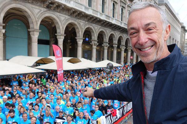 La carica dei 30mila alla DJ Ten Milano