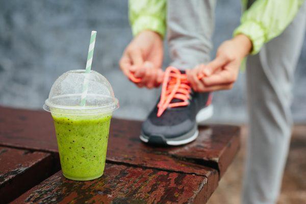 Proteine (parte IV): il consumo durante un lungo esercizio