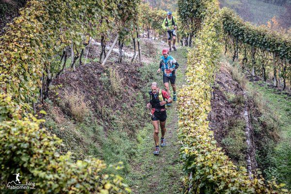 Valtellina Wine Trail non teme la pioggia