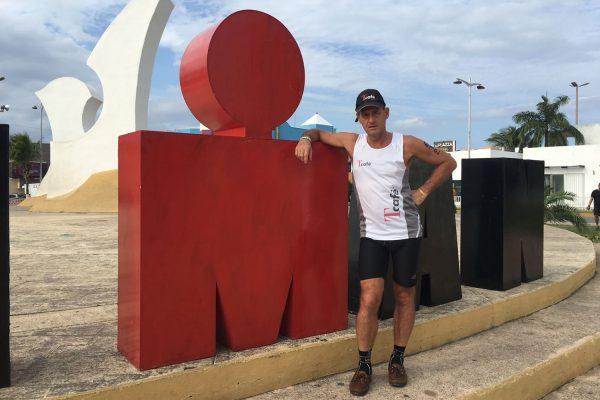 """Ironman Cozumel: una festa """"guapissima"""""""