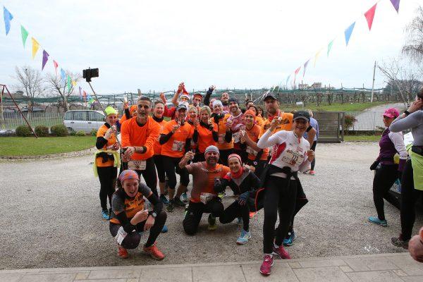Prosecco Run: un brindisi alla manifestazione