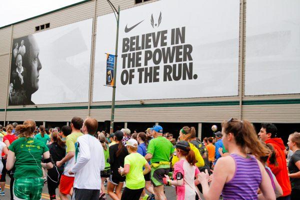 Nike ricerca l'impossibile: la maratona sotto le 2 ore