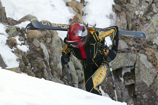 La Sportiva Epic Ski Tour: sci alpinismo per tutti