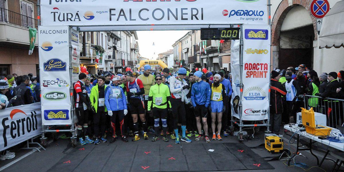 Giovanni Pressi: Monteforte D'Alpone, non solo Maratonina