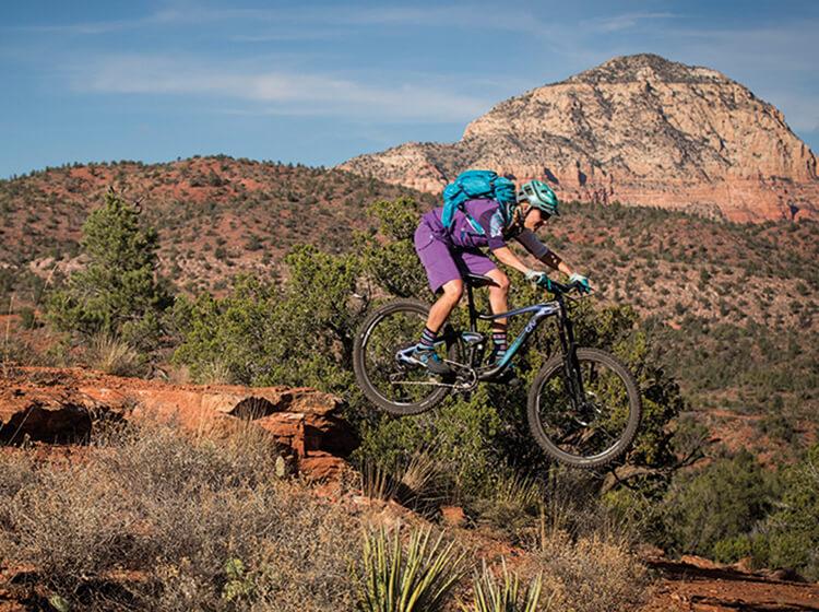 Mystic Ride in Arizona