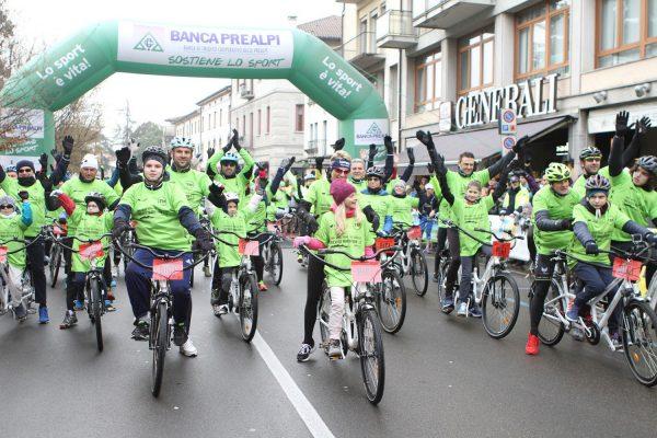 Hugbike alla Treviso Marathon 1.4