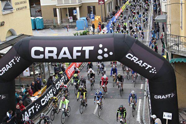100 giorni alla Marcialonga Cycling Craft