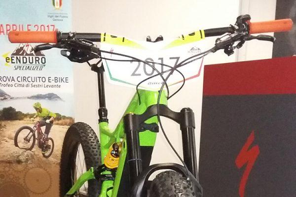 Specialized e il mondo delle e-bike
