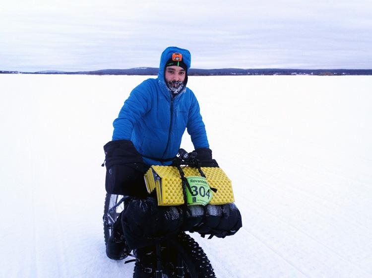 Rovaniemi300 e l'Alaska si avvicina