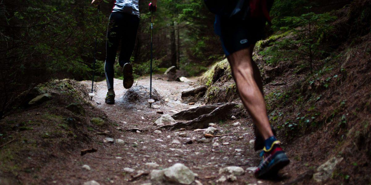 Presentato il circuito provinciale Trail Running Parma 2018