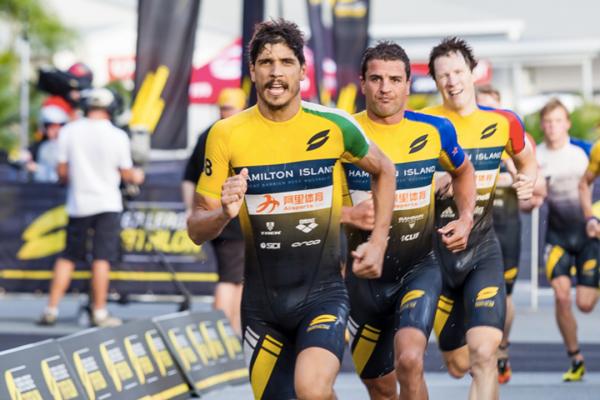 ENDU Digital Run, Alessandro Fabian vi aspetta sabato 17 marzo a Milano!