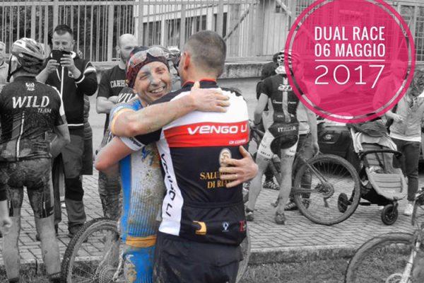 Dual Race Capitale del Prosciutto: a Langhirano si corre solo in coppia!