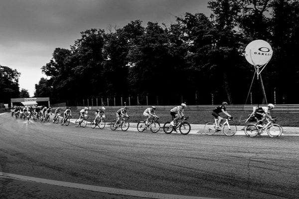 12H Cycling Marathon: parti da ciclista arrivi da piccolo grande eroe
