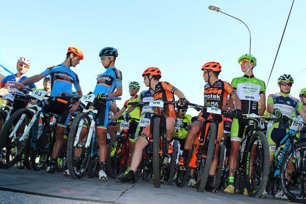 Montagnana Gold Mtb Race: divertimento e adrenalina