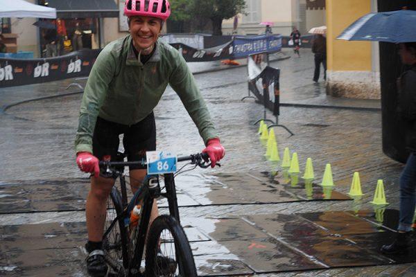 Dual Race: quest'anno (forse) non piove