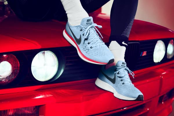 Nike Fast Pack: scarpe progettate per migliorare le performance dei maratoneti