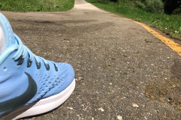 Test Nike Pegasus34: L'abbiamo trovata così…