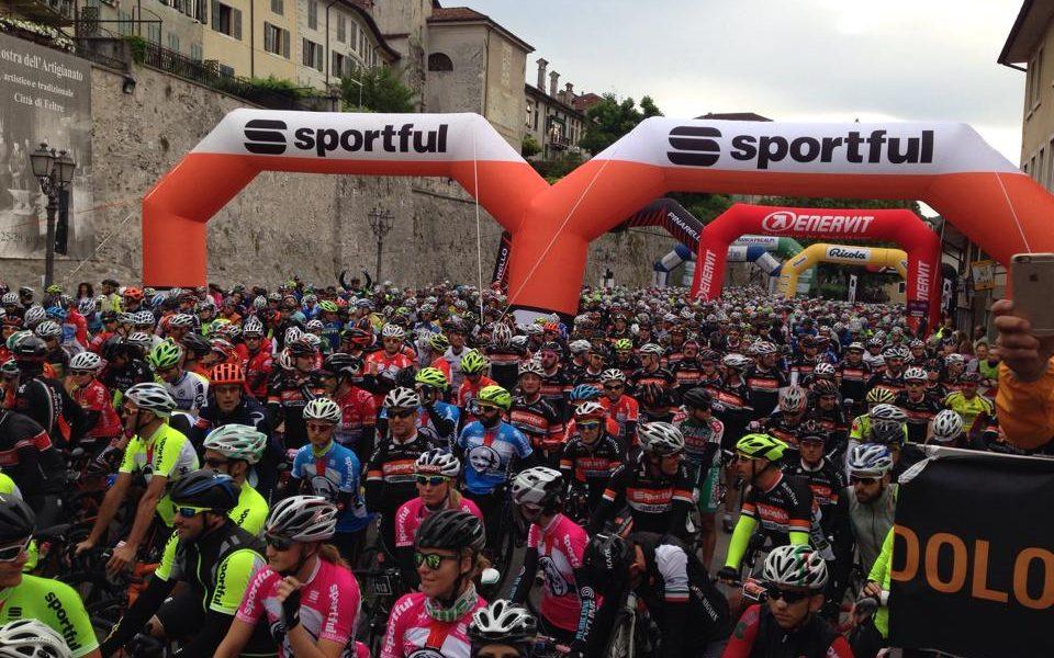 Granfondo Sportful Dolomiti Race
