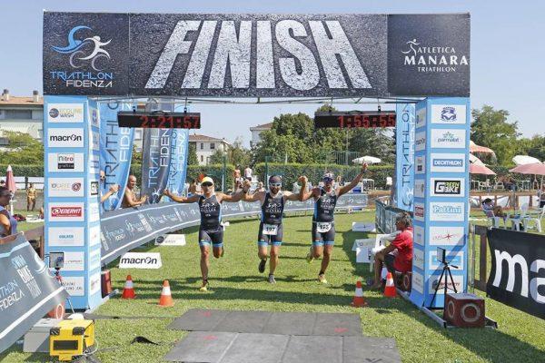 Triathlon Sprint Fidenza, il programma della terza edizione