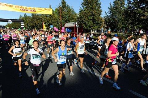 Annullata la Maratona di Carpi