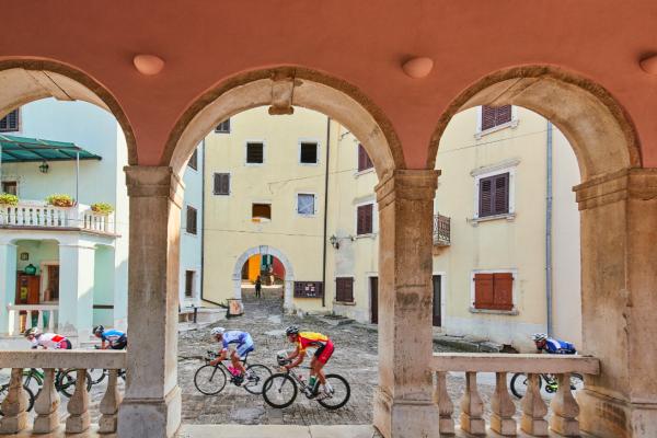 Un week-end per tutti gli amanti della bicicletta (e non solo) ad Umago