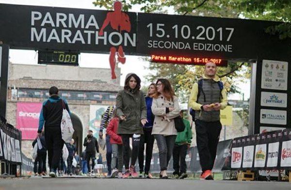 Parma Marathon, il bilancio della seconda edizione