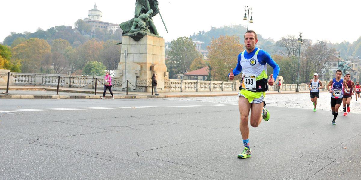 Raffaele alla Maratona di Torino. Cronaca di un personal best