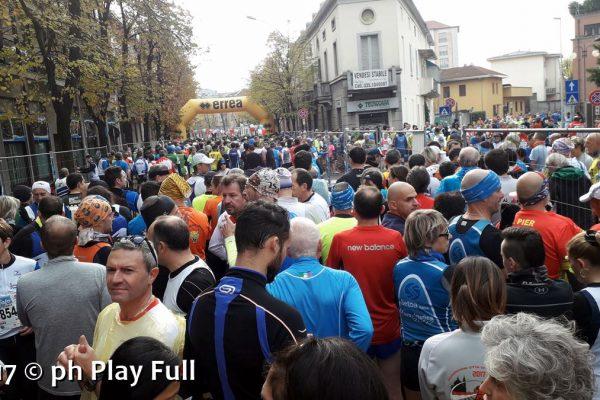 Maratonina di Busto: la fucina dei PB