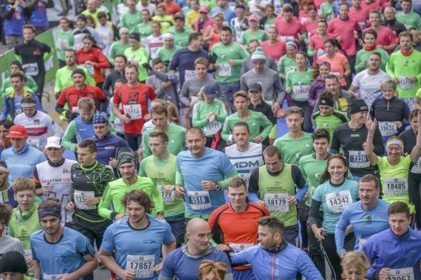 Maratona di Lubiana. Non c'è 5 senza 6