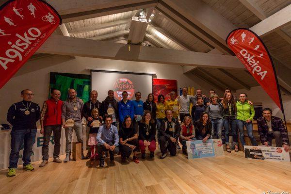 Trofeo Agisko Bper Banca 2017, ecco i nomi dei vincitori
