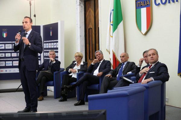 Verso PyeongChang2018 e Tokyo 2020. Mornati: Italia nella top ten estiva e invernale olimpica