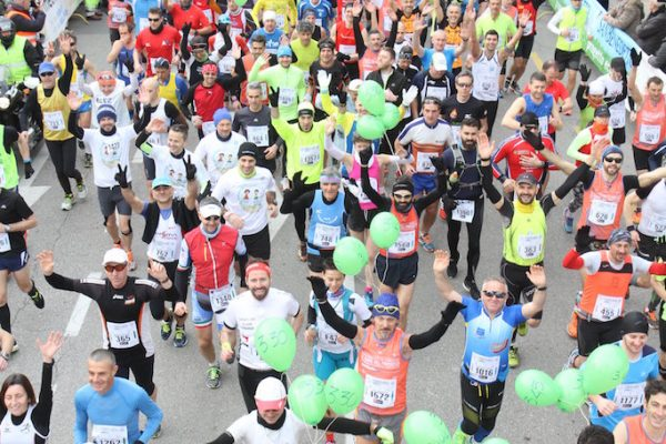 Treviso Marathon: parte il countdown per l'evento di domenica 25 marzo