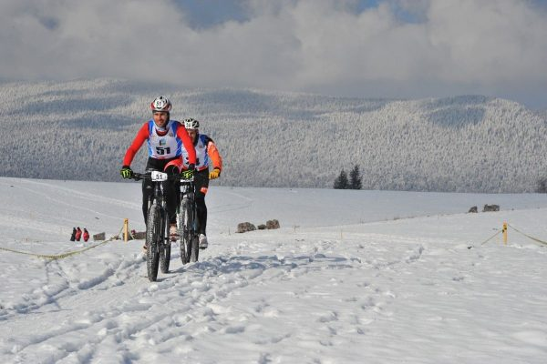 Italiani Winter Triathlon ad Asiago: il tricolore a Lamastra e Mairhofer