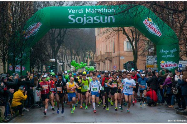 Sojasun Verdi Marathon, appuntamento il 25 febbraio a Salsomaggiore